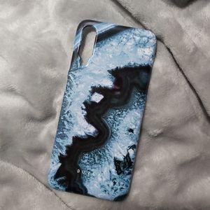 Burga Phone Case (Samsung A70)